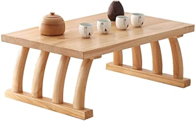 Coffee Tables Small in Living Room Solid Style Tea Table Home Low Table Outdoor Small Table (Color : B, Size : 70x45x30cm)