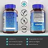 Zoom IMG-2 vitamina k2 mk 7 200mcg