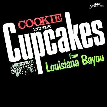 From Louisiana Bayou