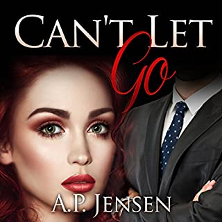 Can't Let Go                   By:                                                                                                                                 A.P. Jensen                               Narrated by:                                                                                                                                 Beth Stewart                      Length: 6 hrs and 27 mins     41 ratings     Overall 4.1
