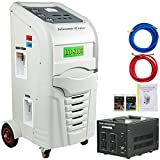 Mophorn HO-S600 R-134A A/C Refrigerant Recovery, Recycling and Recharging Machine
