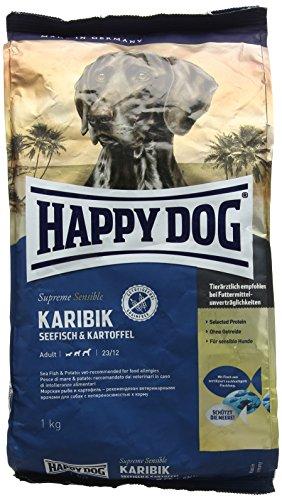 Happy Dog Karibik, 1er Pack (1 x 1 kg)