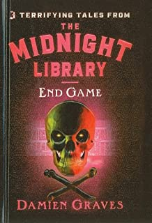 Best midnight library end game Reviews