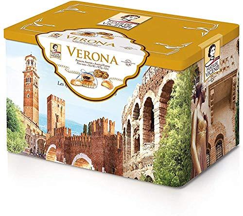 Matilde Vicenzi Latta Verona 4 Pasticcini, 907 G