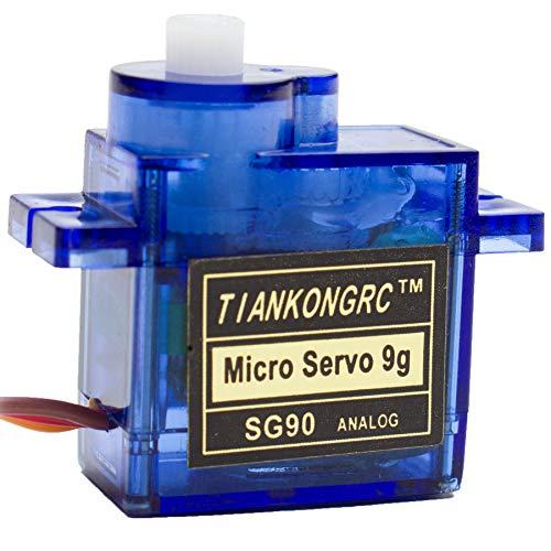 AGV Tools Servomotor SG90 1.5kg Arduino, Pic, Raspberry