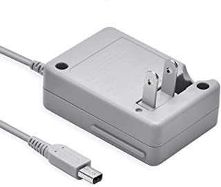 3DS 充電器 NIJIAKIN 3DS 3DSLL DSi DSiLL 2DSLL対応 ACアダプター 充電器
