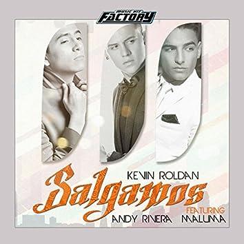 Salgamos (feat. Andy Rivera & Maluma)