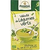 Primeal Crema De Verduras Verdes 1 L 1 L - 500 g