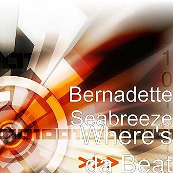 Where's da Beat