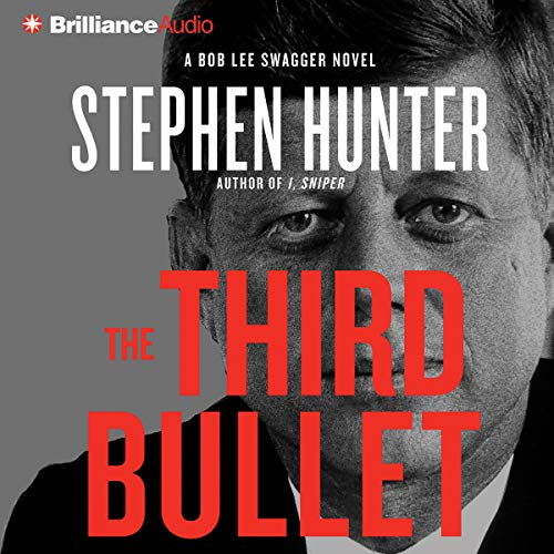 The Third Bullet cover art