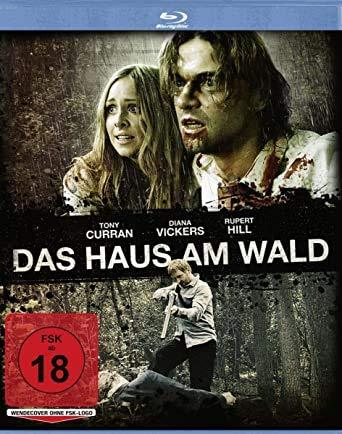 Das Haus am Wald / Awaiting (2015) ( ) (Blu-Ray)