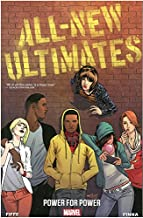 All-New Ultimates: Power for Power, Volume 1