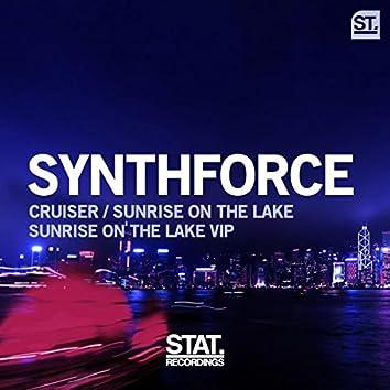Cruiser / Sunrise On The Lake / Sunrise On The Lake VIP