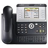 Alcatel-Lucent IP Touch 4068 Terminal con conexión por Cable LCD Gris - Teléfono IP (Gris, Terminal con conexión por Cable, Digital, Escritorio/Pared, LCD, 240 x 320 Pixeles)