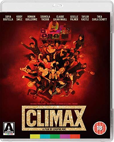 Blu-ray1 - Climax (1 BLU-RAY)