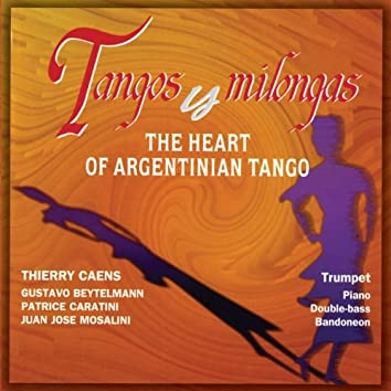 Tangos y Milongas: The Heart of Argentinian Tango