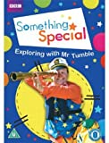 Something Special-Exploring with Mr Tumble