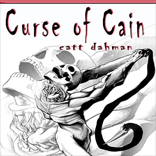 Curse of Cain cover art
