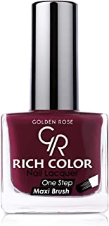 Golden Rich Color Nail Polish No. 29