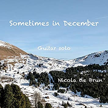 Sometimes in December (Guitar Solo)