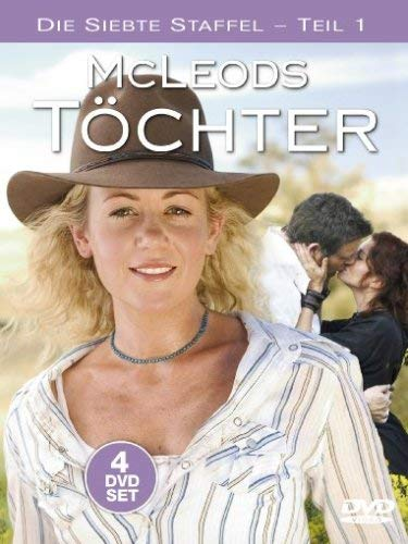 Staffel 7, Teil 1 (4 DVDs)