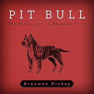 Pit Bull audiobook cover art