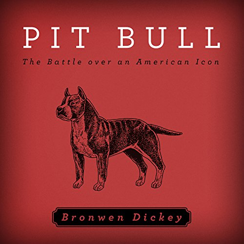 Pit Bull audiobook cover art
