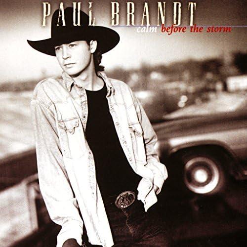 Paul Brandt