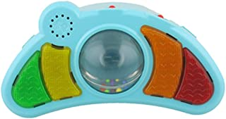 Fisher-Price Jumperoo Rainforest Friends SpaceSaver CHN44 - Replacement Electronic Toy