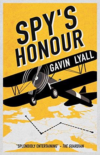 Spy's Honour (The Honour Series) (English Edition)
