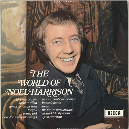 The World Of Noel Harrison