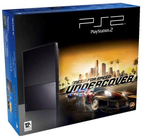 günstig Konsole PS2 + Need for Speed Undercover Vergleich im Deutschland