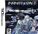 Infinite space