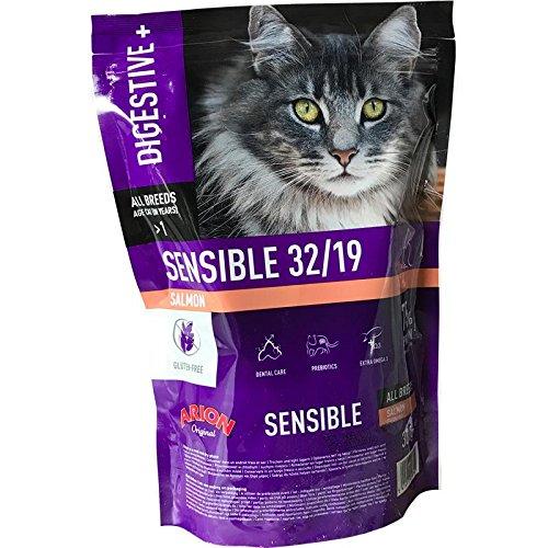 Arion Cat Original Sensible 32/19 Salmon | 300g