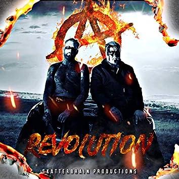 Revolution (feat. Tyrell Shae)