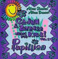 Cajun & Zydeco Music for Kids