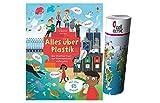 Buchspielbox Alles über Plastik: Über 55 schlaue...