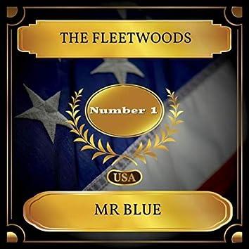 Mr Blue (Billboard Hot 100 - No. 01)