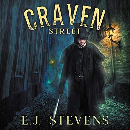 Bargain Audio Book - Craven Street