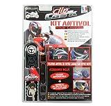 Clip Cas'k - Kit antivol moto