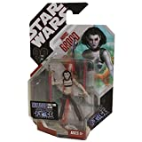 Star Wars 30th Force Unleashed Maris Brood figure