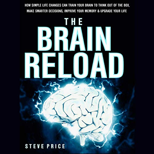 The Brain Reload cover art