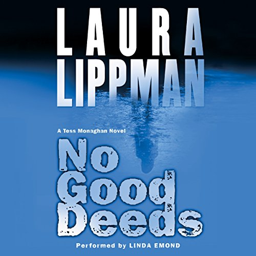 No Good Deeds audiobook cover art