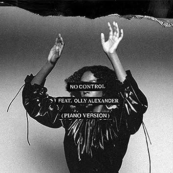 no control (piano version)