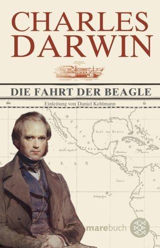 Die Fahrt der Beagle von Charles Darwin (9. Februar 2010) Taschenbuch
