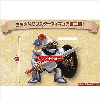 DRAGON QUEST ROGUE KNIGHT MONSTER FIGURE الوحش الفارس مجسم من لعبة دراقون كويست