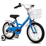 cycmoto 子供用自転車 3 4 5 6歳 16インチ 幼児用自転車 ランニングバイク 誕生日プレゼント バラ...