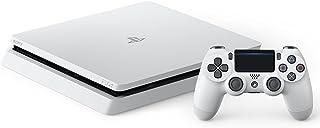 PlayStation 4 グレイシャー・ホワイト 500GB (CUH-2000AB02) 【メーカー生産終了】