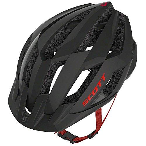 Scott Arx MTB Plus Helmet - Men's - black, medium