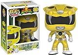 Funko- Yellow Ranger Figura de Vinilo (10310)